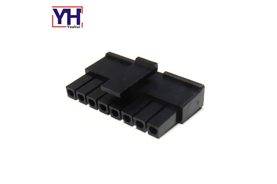 Molding single row 3.0mm pitch Molex housing Micro-Fit Connector 43645-0800