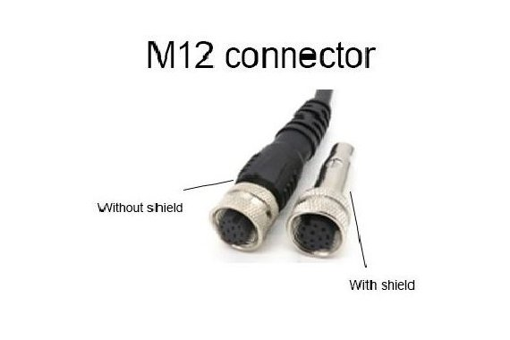 Different Installation Methods of M12 Connector