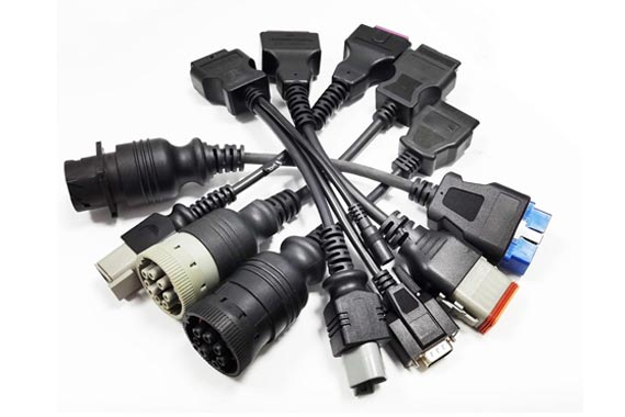 ​Customizing Cable Assemblies